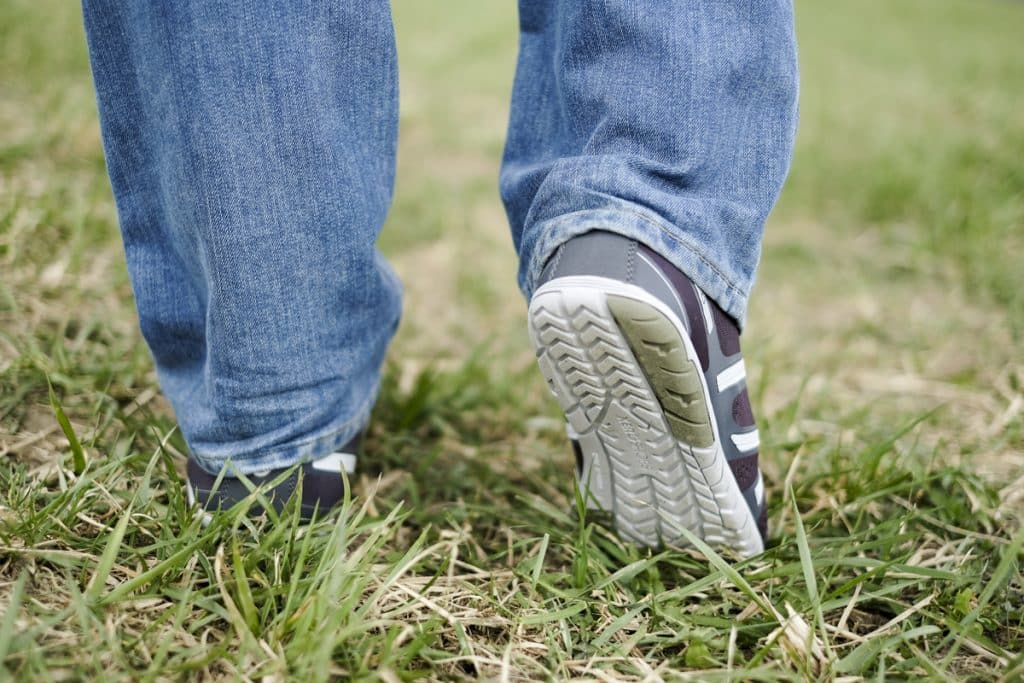 Pánska bežecká obuv Xero Shoes. 7 dôvodov, pre ktoré ich musíte mať. 3
