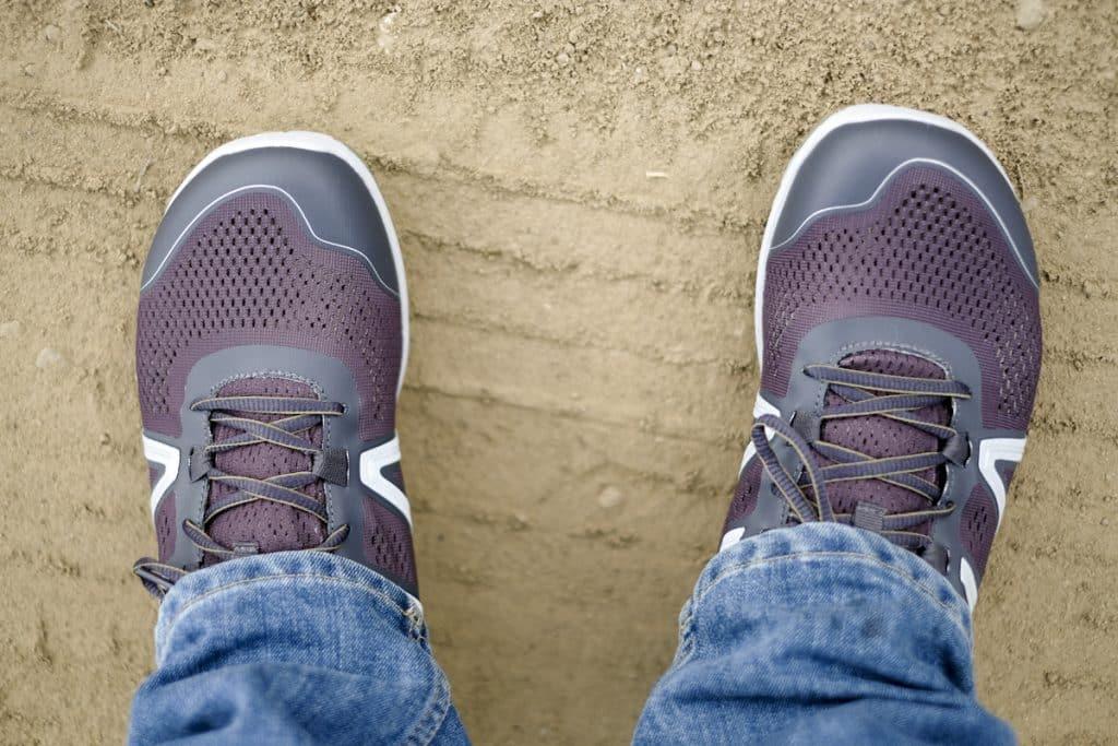 Pánska bežecká obuv Xero Shoes. 7 dôvodov, pre ktoré ich musíte mať. 4