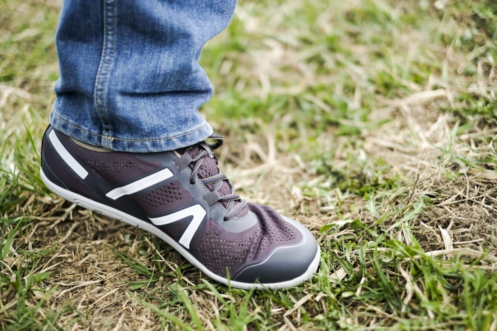 Pánska bežecká obuv Xero Shoes. 7 dôvodov, pre ktoré ich musíte mať. 1