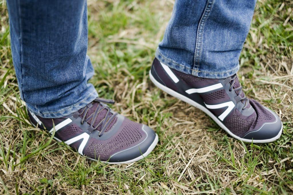 Pánska bežecká obuv Xero Shoes. 7 dôvodov, pre ktoré ich musíte mať. 5