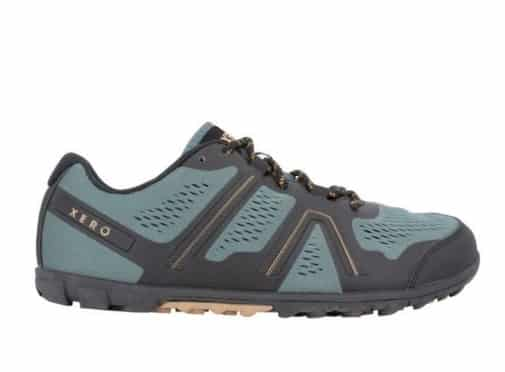 XERO SHOES - Mesa Trail M Forest - Pánske 2