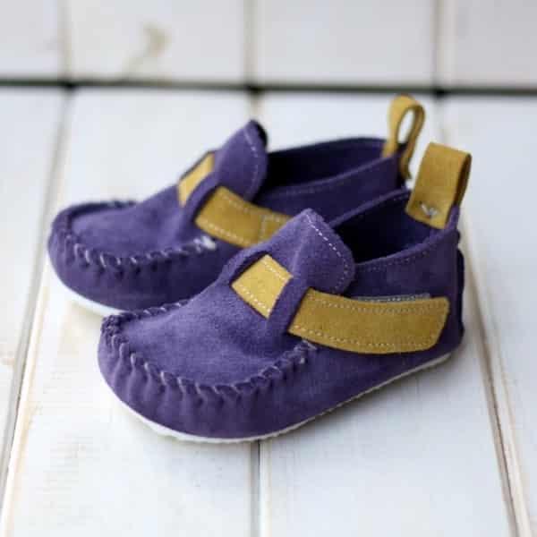 zeazoo leo purple