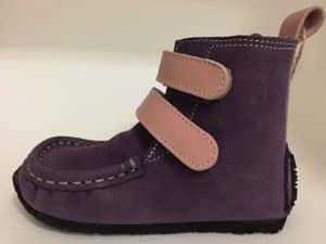zeazoo yeti purple